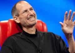 apple facebook steve jobs