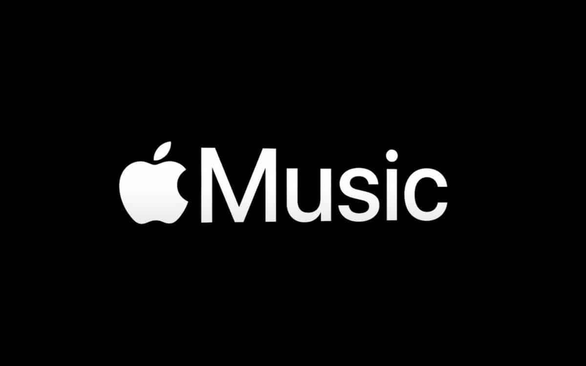 apple music musique plus jamais même