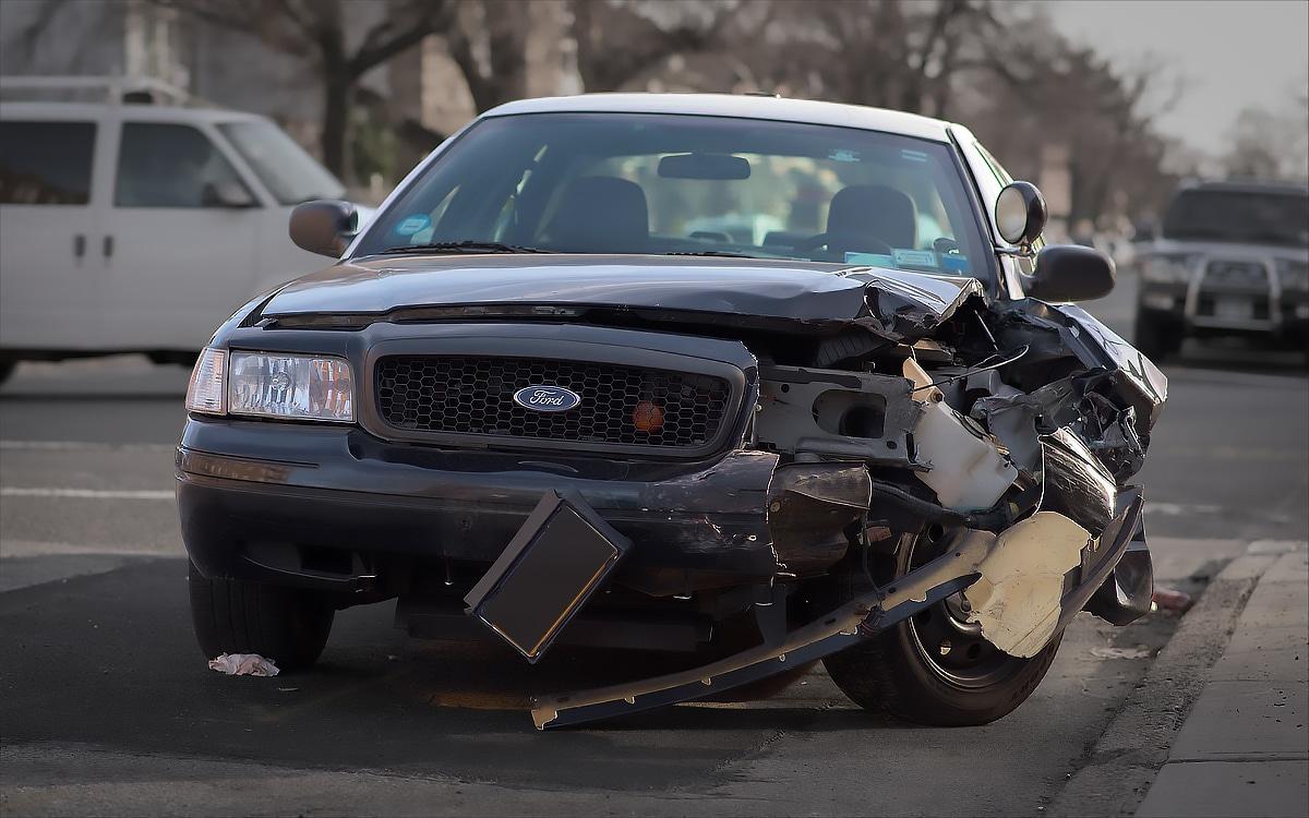 Scatole nere per incidenti stradali