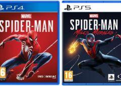 bon plan marvel spiderman
