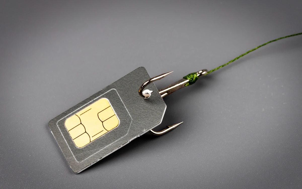 Arnaque SIM swap