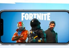 fortnite iphone
