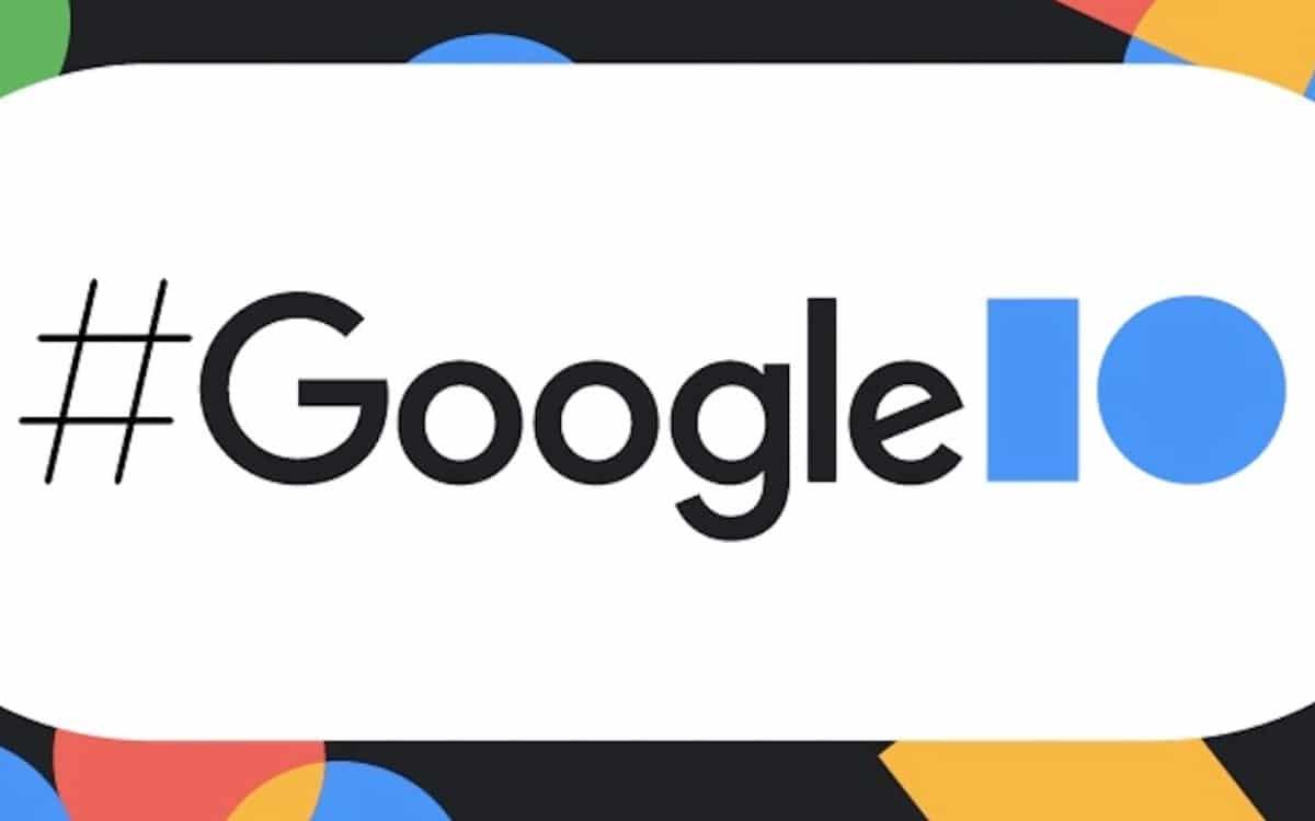 google io 2021 comment suivre