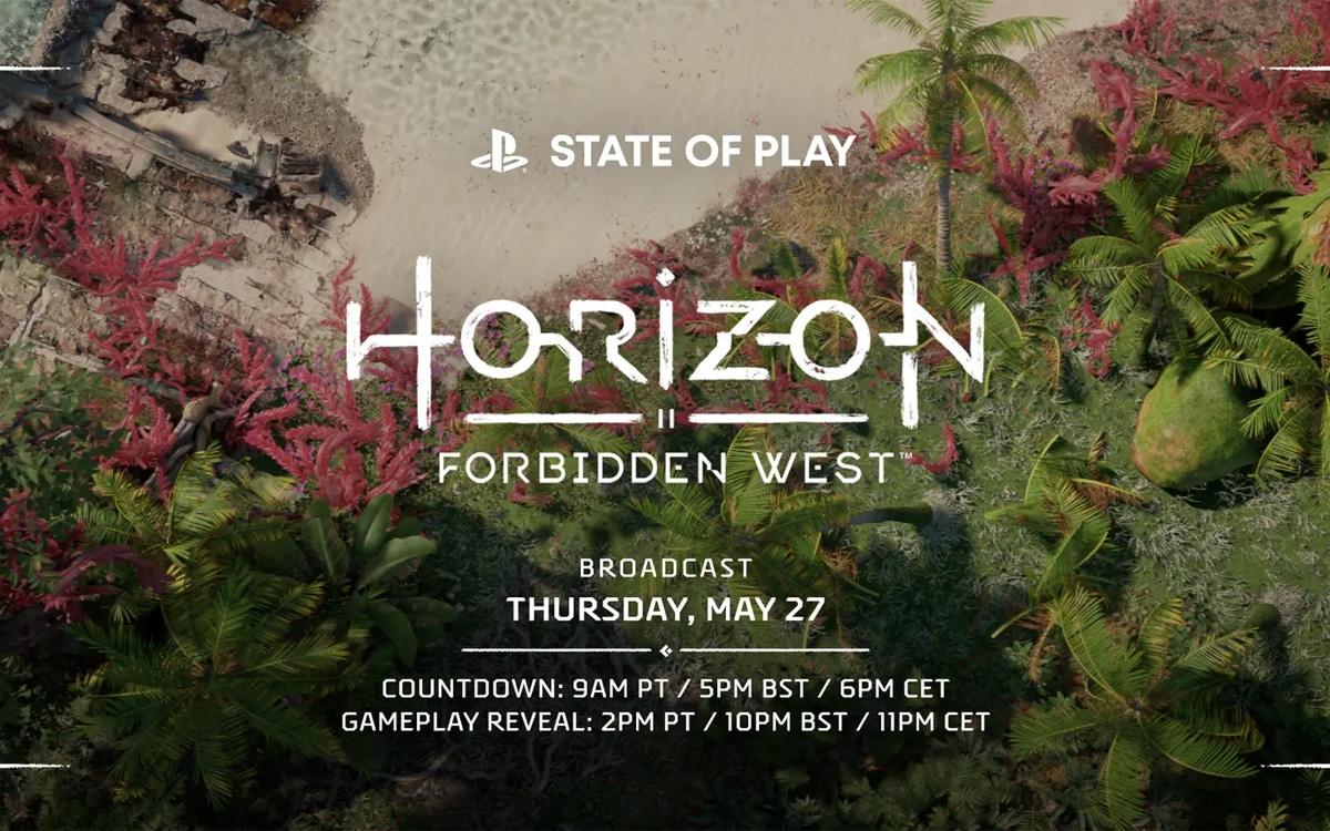 horizon state of play