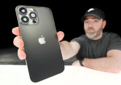 iPhone 13 Pro Max Unbox Therapy