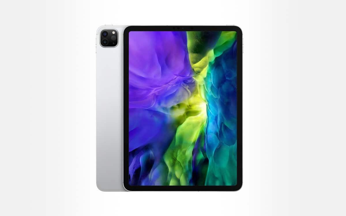 Bon plan iPad Pro 2020