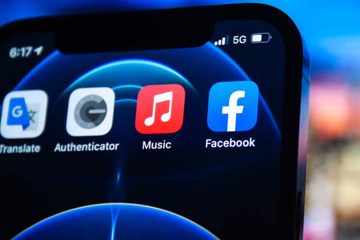 iPhone vie privée