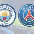 Streaming Manchester City PSG