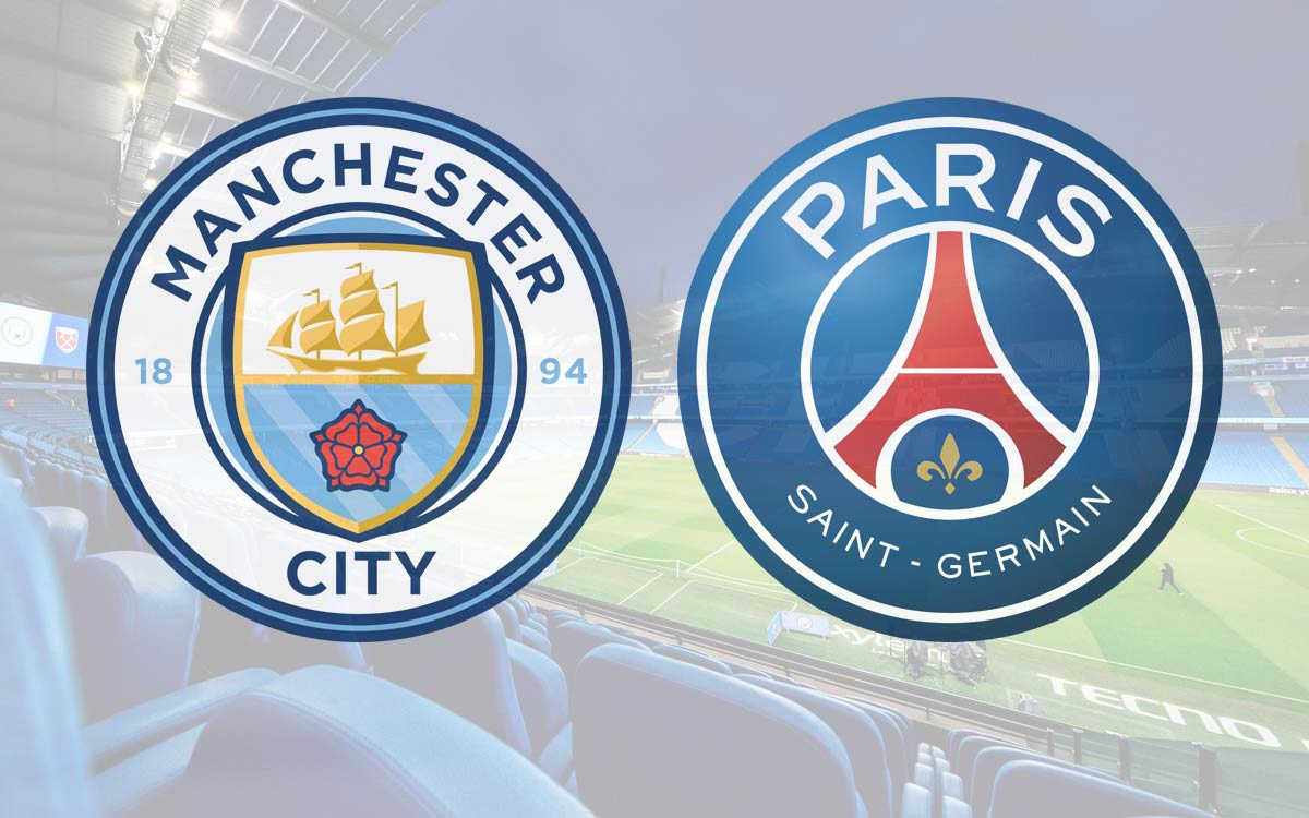 chaine pour voir Manchester City PSG 2021