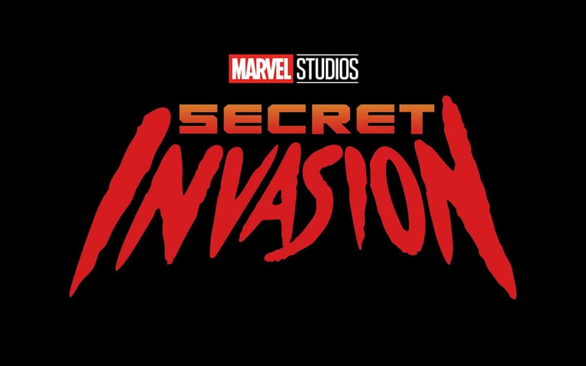 mavel's secret invasion