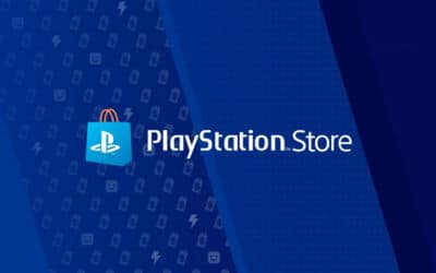 proces ps store