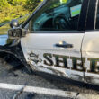 tesla autpilot voiture police crash