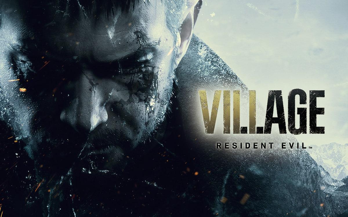 test resident evil village