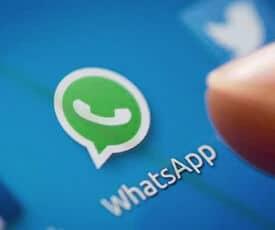 WhatsApp Conditions d'utilisation