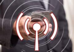 wifi projet roaming