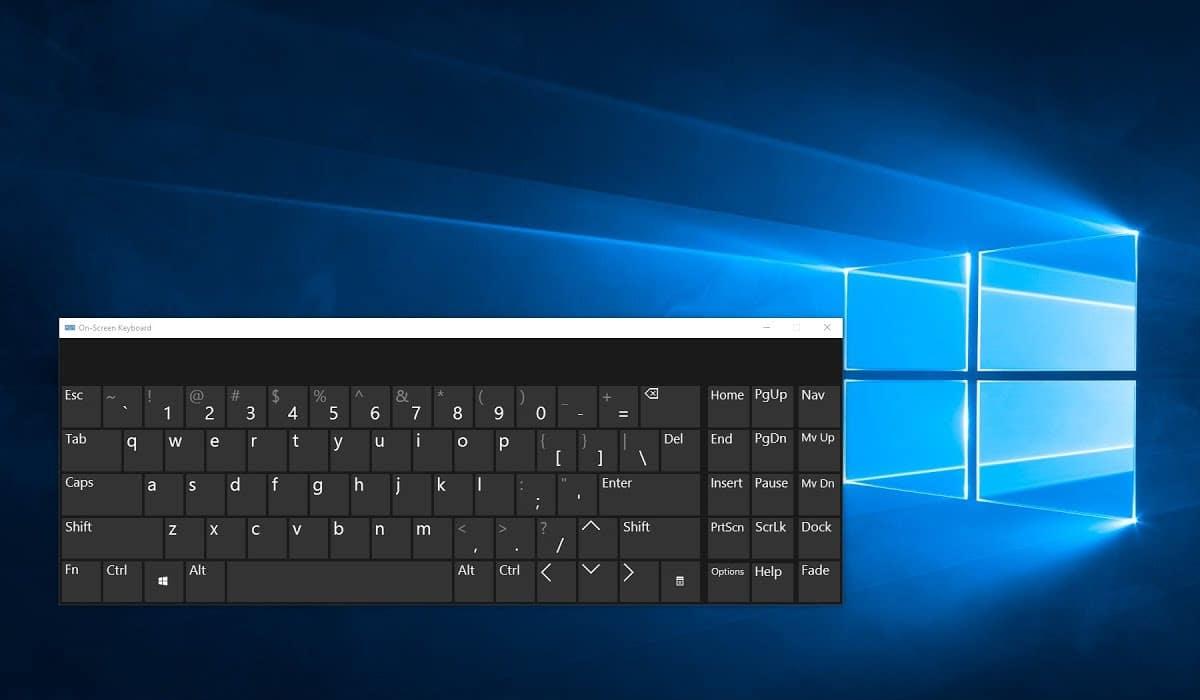 windows 10 clavier virtuelle customisable