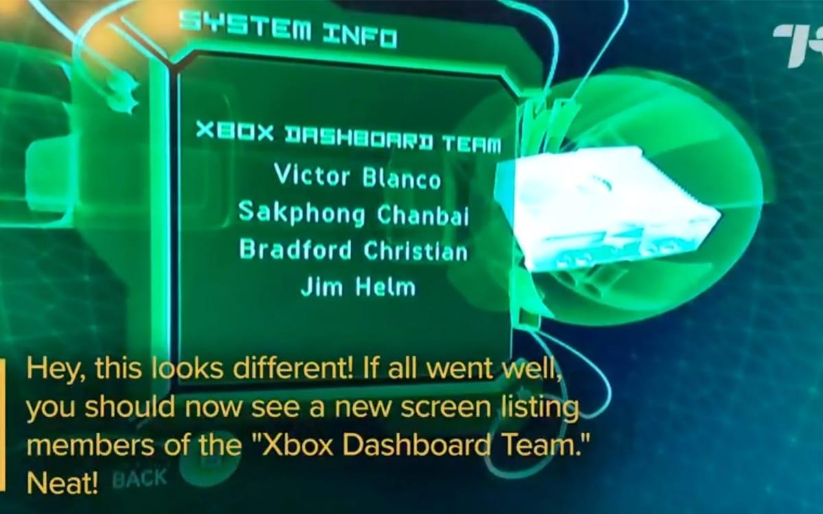 Xbox, telur Paskah