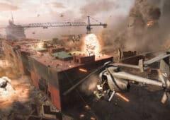 Battlefield 42 helico