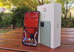 Google Pixel 5 01