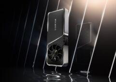 Nvidia ge Force RTX 3070 Ti