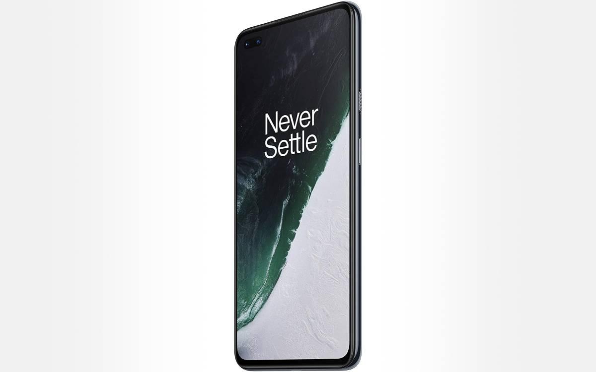 OnePlus Nord en promotion
