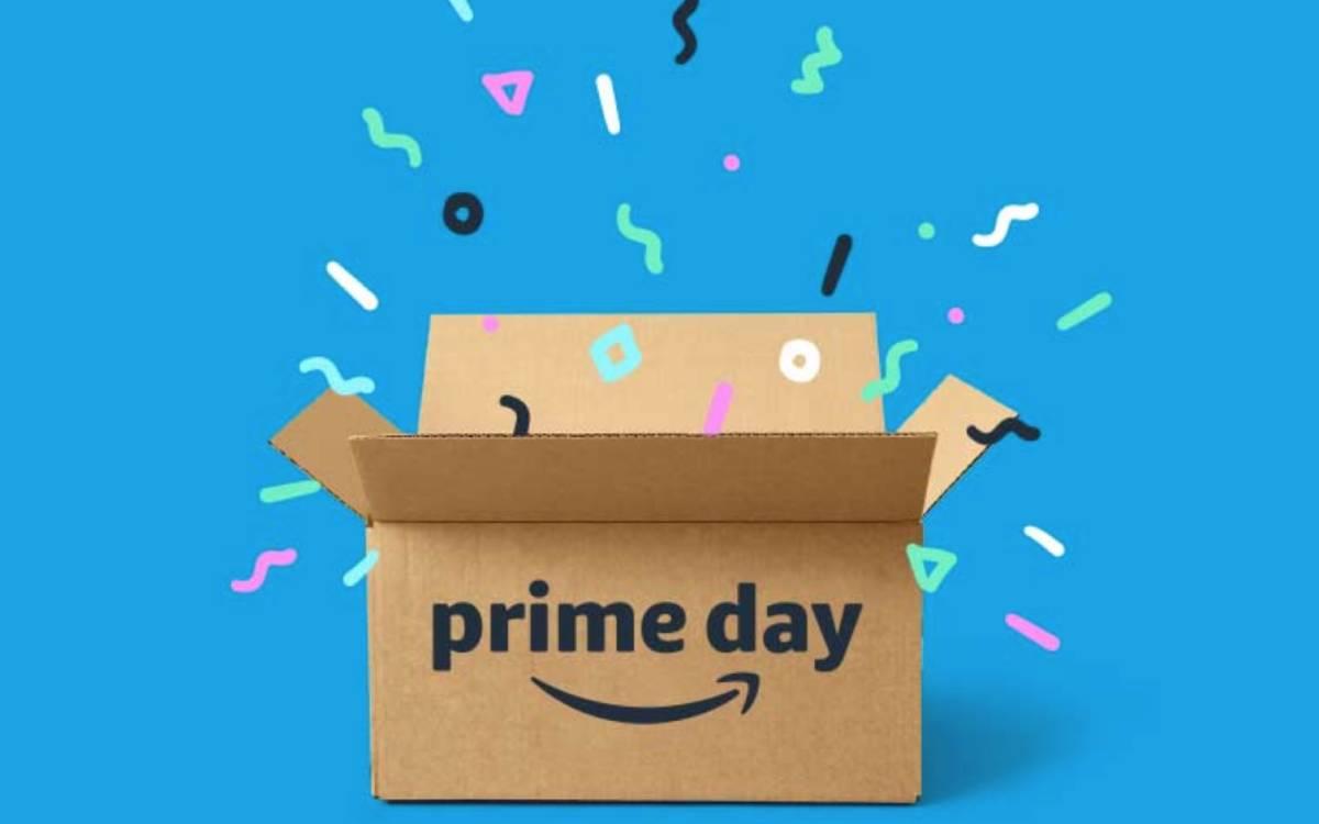 Prime Day vs soldes vs Black Friday