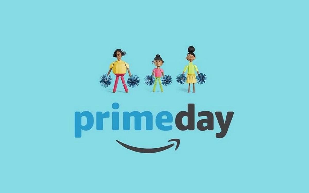 Prime Day bons plans