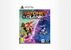 Ratchet Clank Rift Apart sur PS5