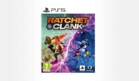 Ratchet Clank Rift Apart PS5 meilleur prix