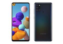 Samsung Galaxy A21s 1