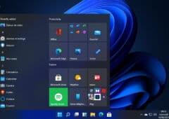Windows 11 Restaurer Ancien Menu Demarrer Windows 10