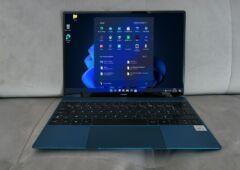 Windows 11 ordinateur PC portable 1