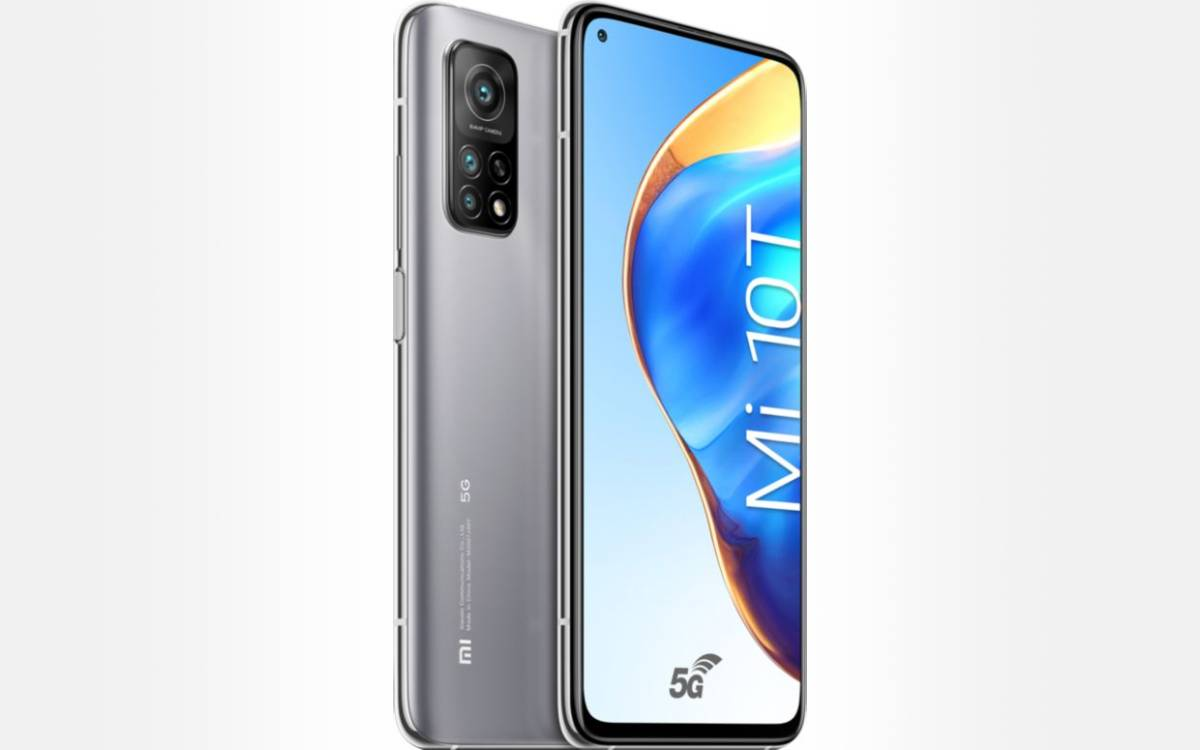 Xiaomi Mi 10T at a reduced price