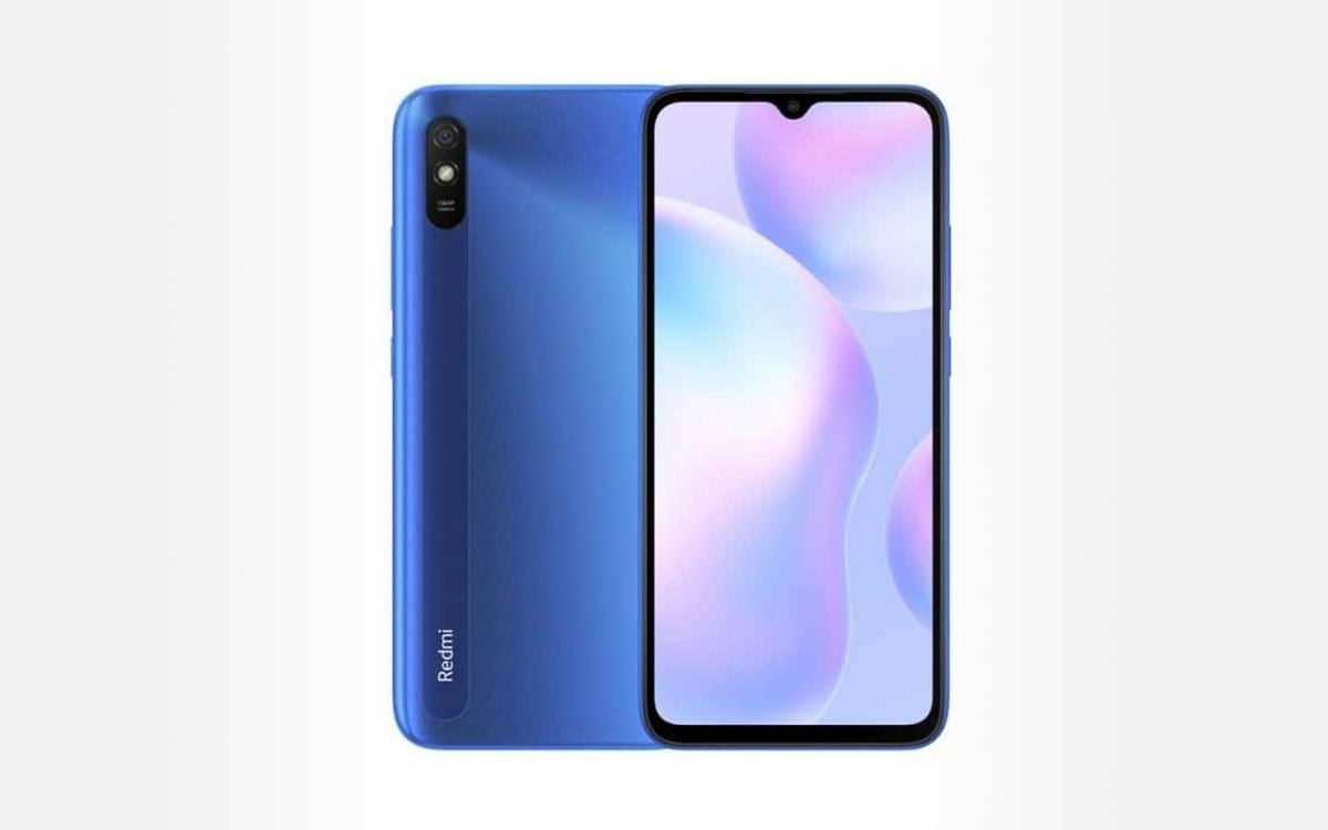 Xiaomi Redmi 9A pas cher