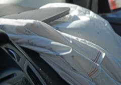 airbags apple car