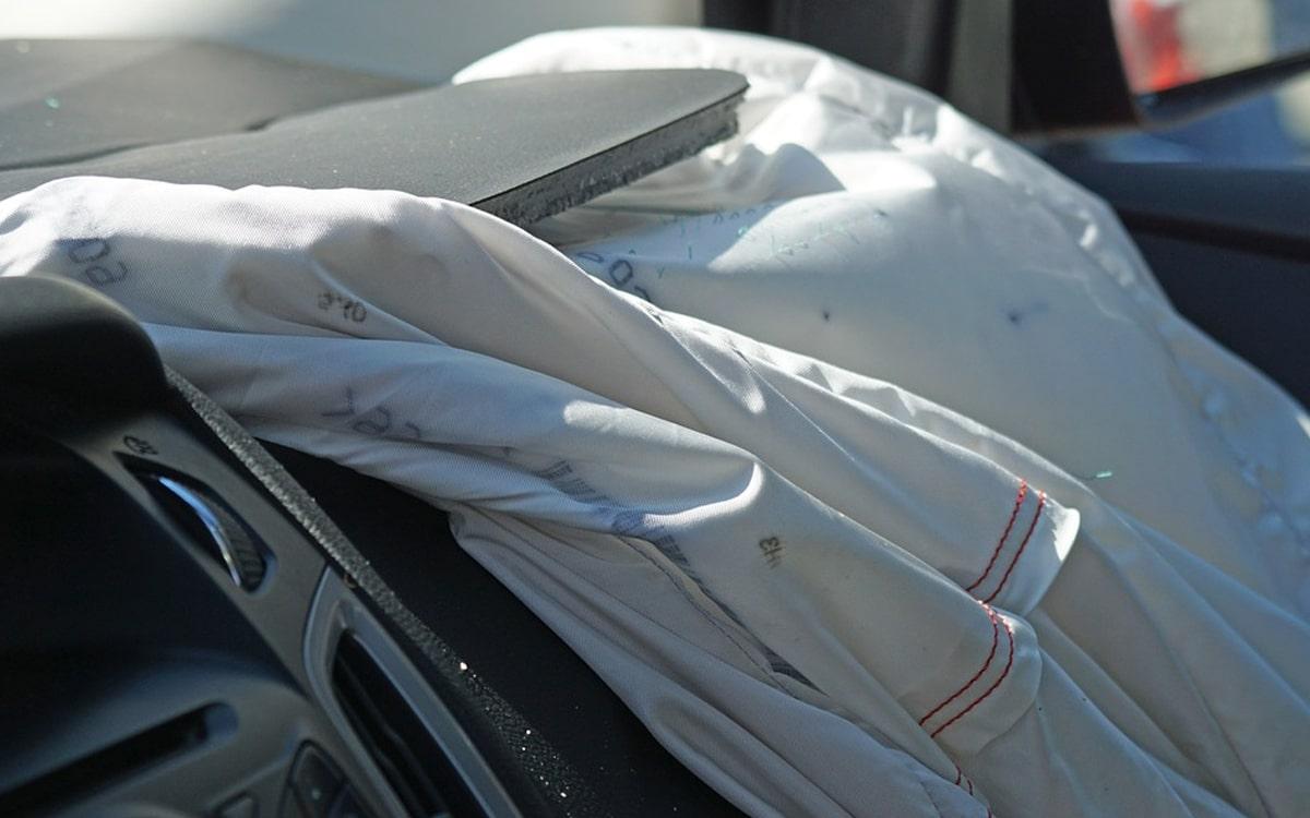 airbags apple car - un airbag révolutionnaire va mieux protéger les passagers en cas d'accident