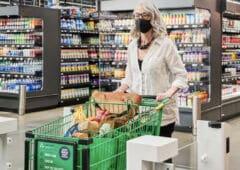 amazon supermarché sans caisse