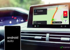 android auto coyote