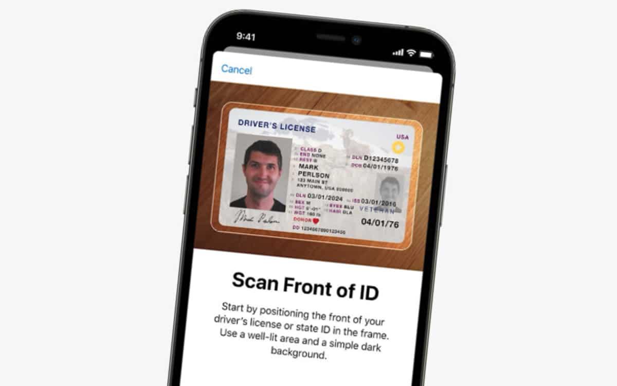 apple wallet - Apple présente toutes les nouveautés de la mise à jour
