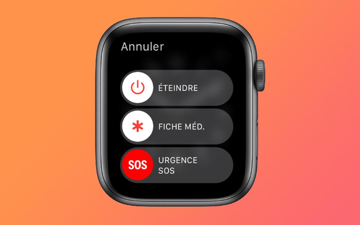 Apple Watch : la police est noyée sous les appels d'urgence accidentels