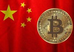 bitcoin chine electricite