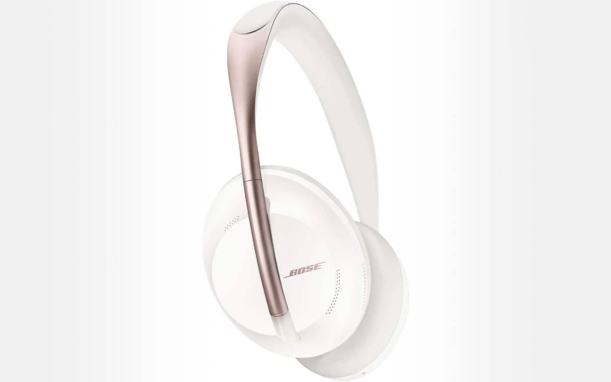 casque Bose Headphones 700 à prix réduit
