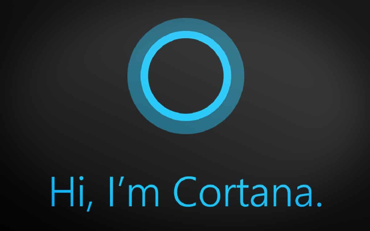 Fin de Cortana sur barre des tâches Windows 11