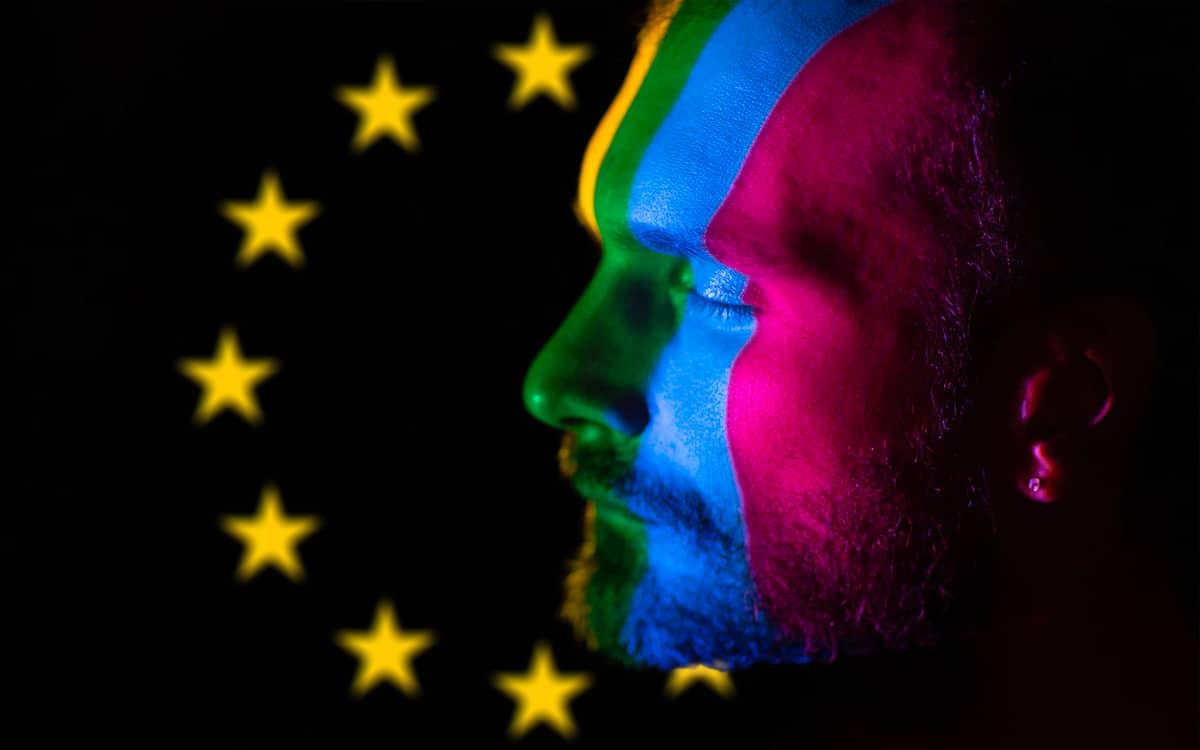 Reconnaissance faciale en Europe