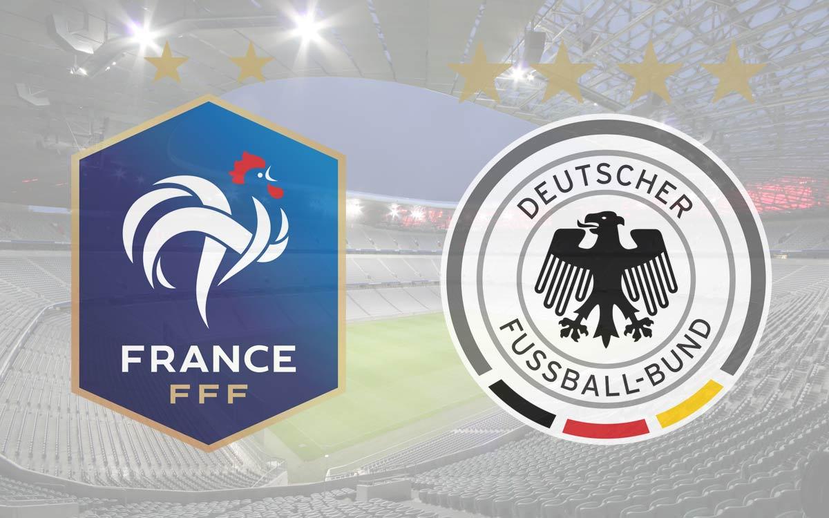 France Allemagne Euro 2021 : sur quelle chaîne ?
