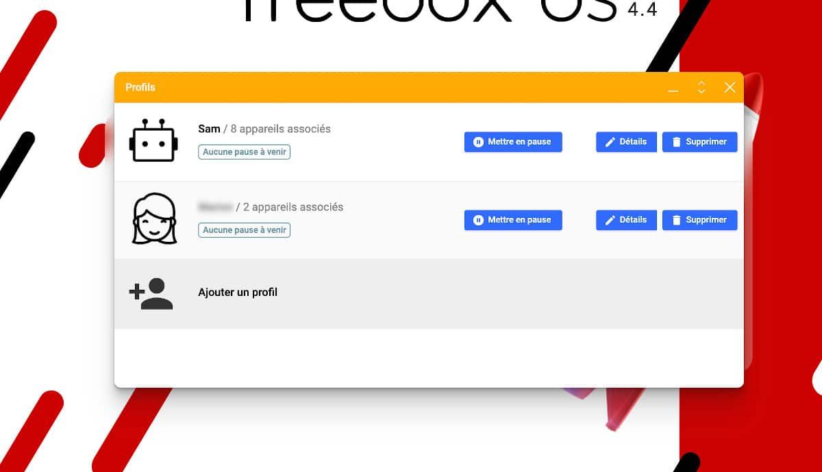 freebox os 4-4 getting started