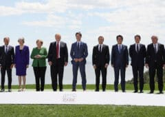 g7 accord historique