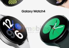 galaxy watch 4 copie