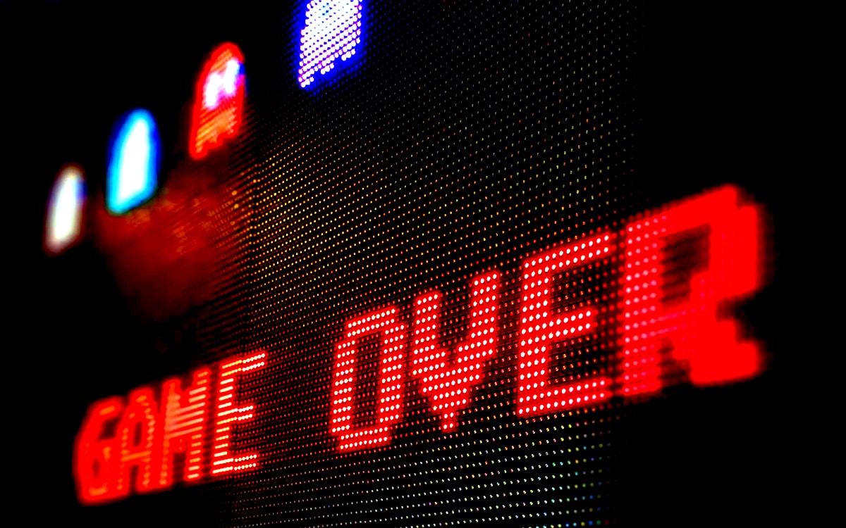 game over jeux pirates - Les jeux et applications crackés ont permis aux pirates d'infecter 3,2 millions de PC
