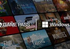 game pass windows onze